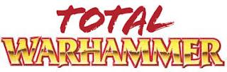 total warhammer logo