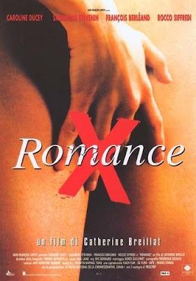 Романс Х / Romance.