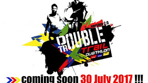 Double Trouble Trail Duathlon 2017 - 30 July 2017
