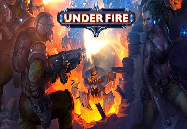 UnderFire MegaHack +10 Update 13/10/2015