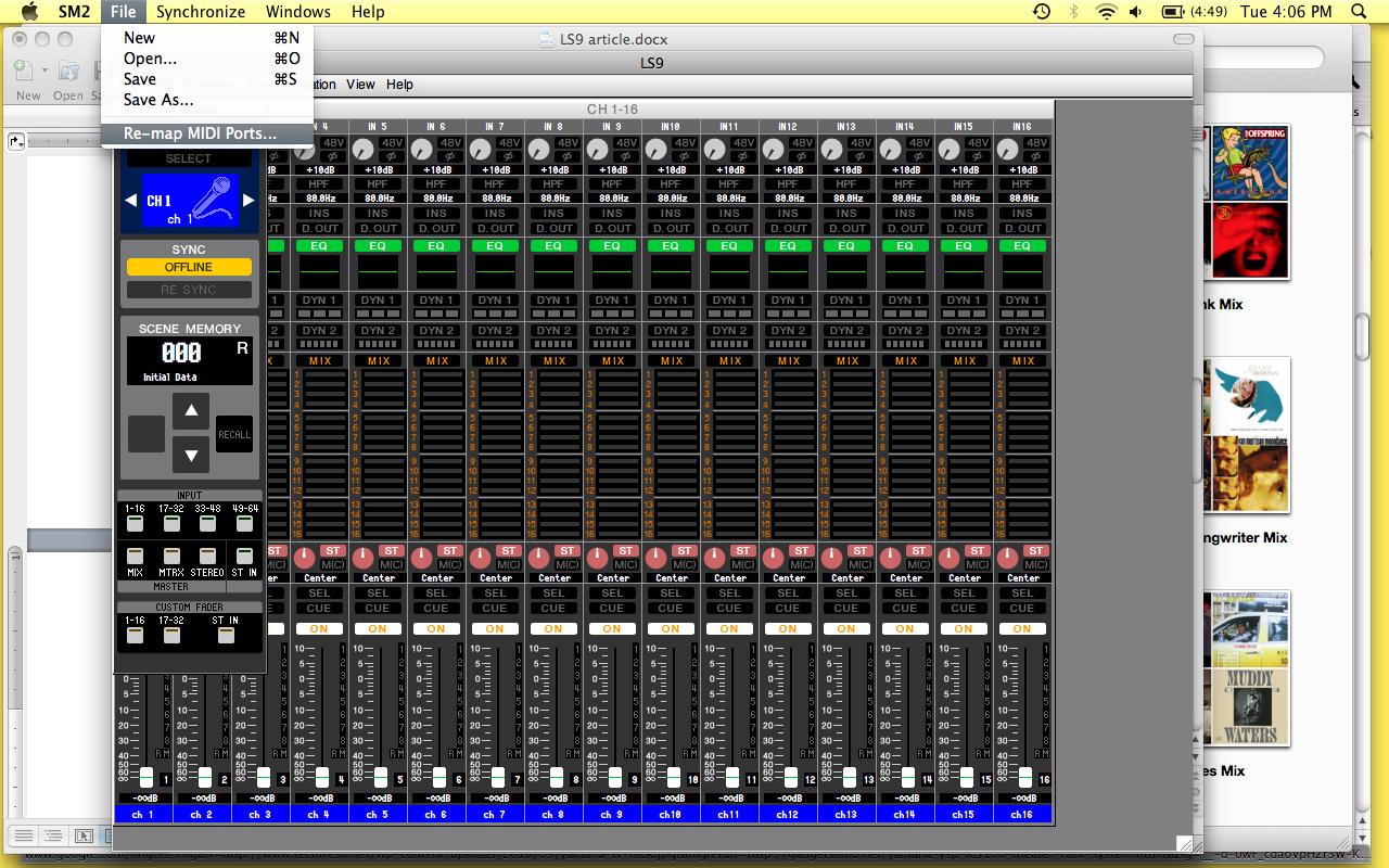 Yamaha Ls9 Studio Manager For Mac vasisan Screen+shot+2011-01-11+at+4.06.44+PM