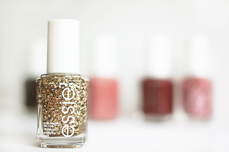 Nail Polishes, Let\'s Talk Essie. | Barely There Beauty - A Lifestyle ...