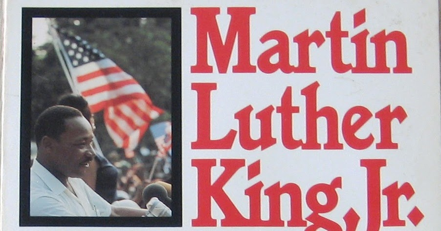 Martin Luther King, Jr.'s, Legacy