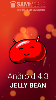 Android 4.3 OS