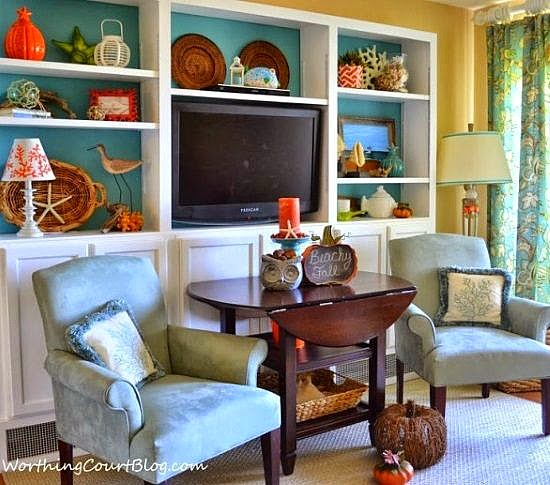 Simple Cozy Home Decorating Ideas Completely Coastal