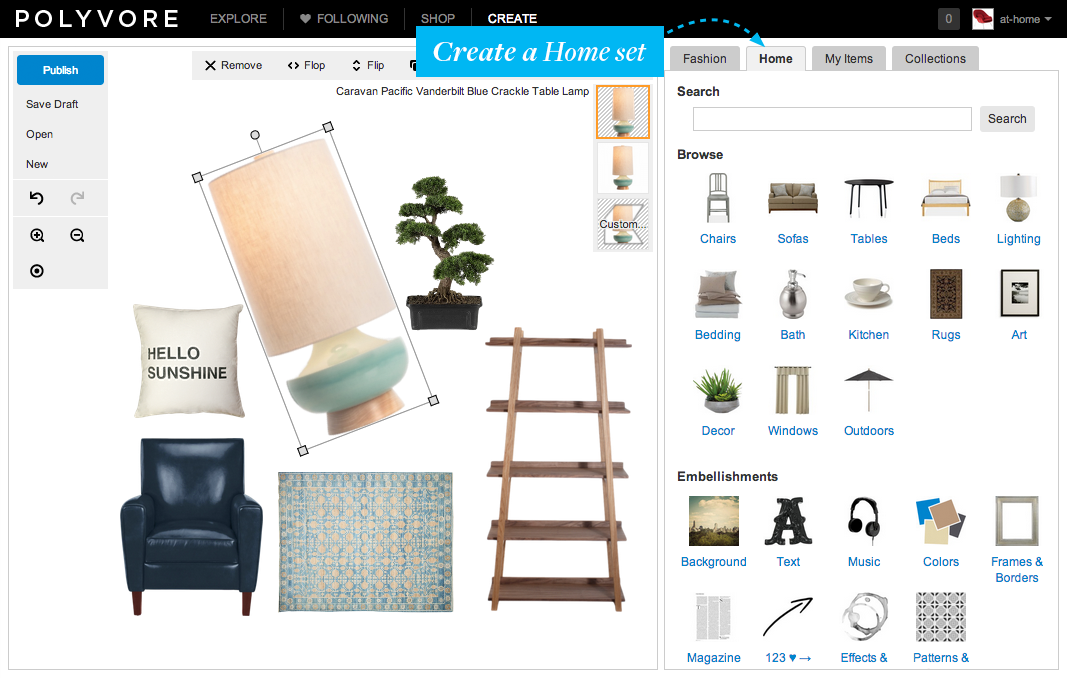 The Official Blog of Polyvore - News, Trends, Tips and Tricks ...