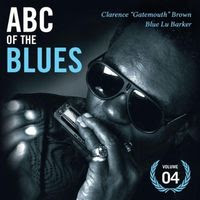 ABC of the blues volume 04
