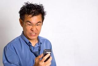 Seorang Psikopat Bisa Dideteksi Lewat Tweet-nya [ www.BlogApaAja.com ]