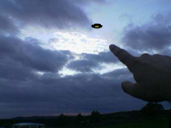 Revelan existencia OVNI ex agente de seguridad nacional EEUU