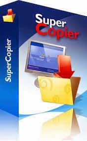 صورة توضيحية لشعار برنامج سوبر كوبير