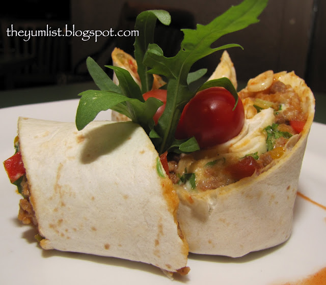 Midi 57, Italian Restaurant, casual, Bangsar, pasta, pizza,