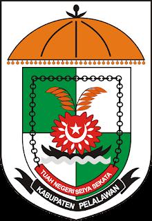 logo kabupaten pelalawan