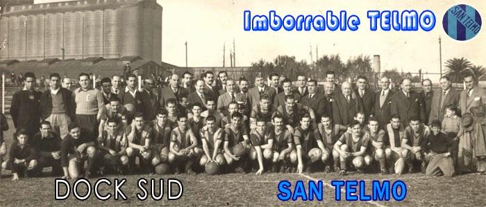 CLASICO 1950
