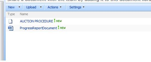 how to change the icon of a subsite sharepoint 2007