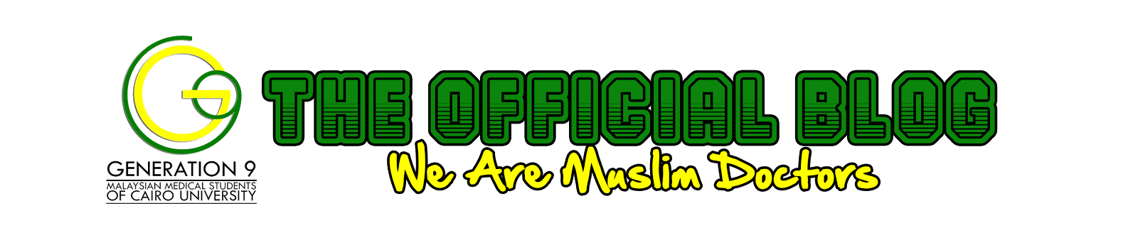 WE ARE MUSLIM DOCTORS GEN09