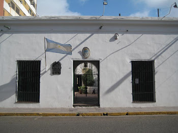 """""""31 DE MAYO"""" ANIVERSARIO DEL ACUERDO DE SAN NICOLAS"""