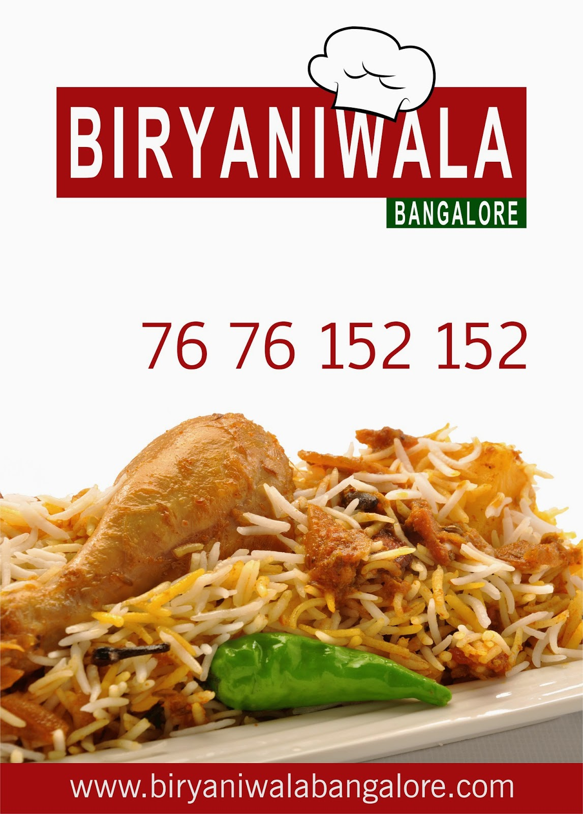 They Wanted To Make Biryaniwala A Home Delivery Concept The Talk Of The Town They Believed That The Humble Biryani Could Stand Tall Among The Biryani S