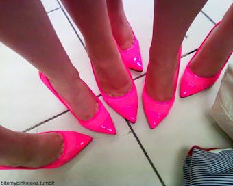 Sapato da Semana