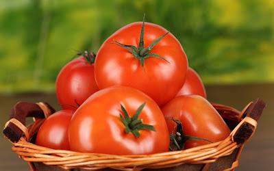Tomato Beauty Tips