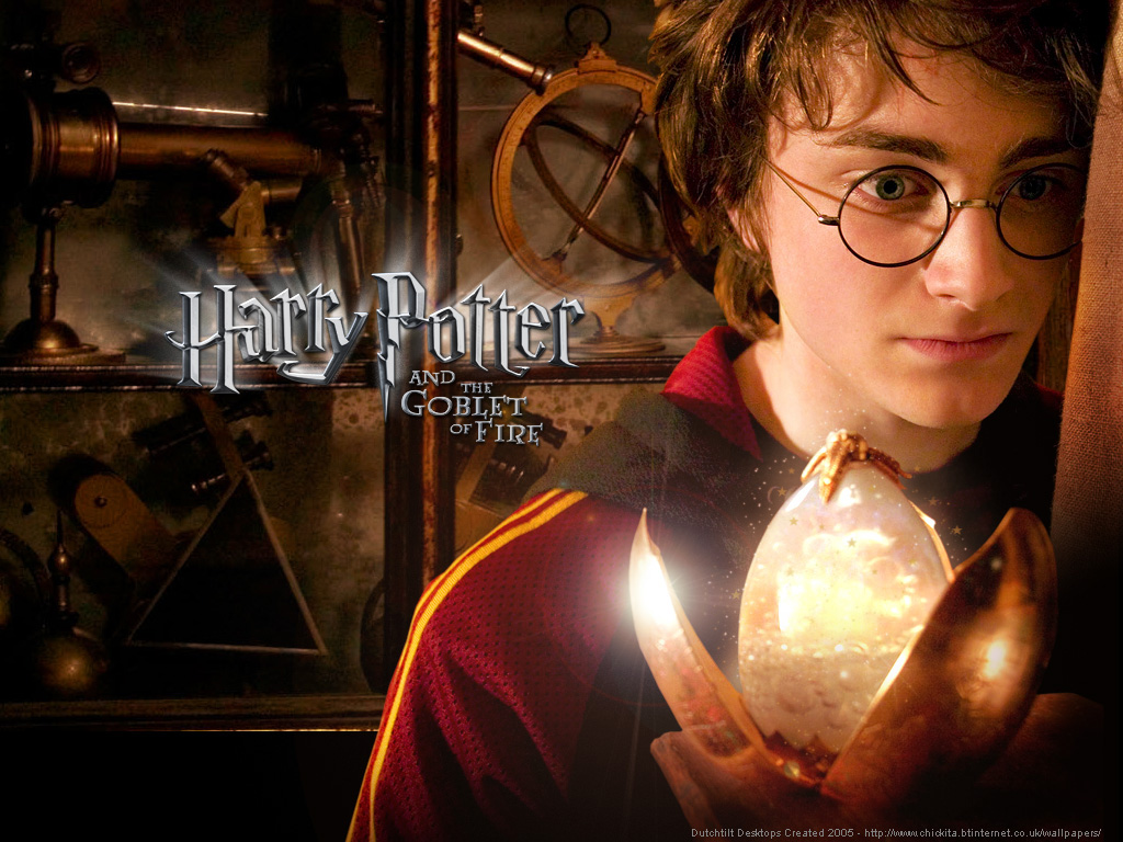Download Games Harry Potter and The Goblet of Fire For Free | GAMES ...