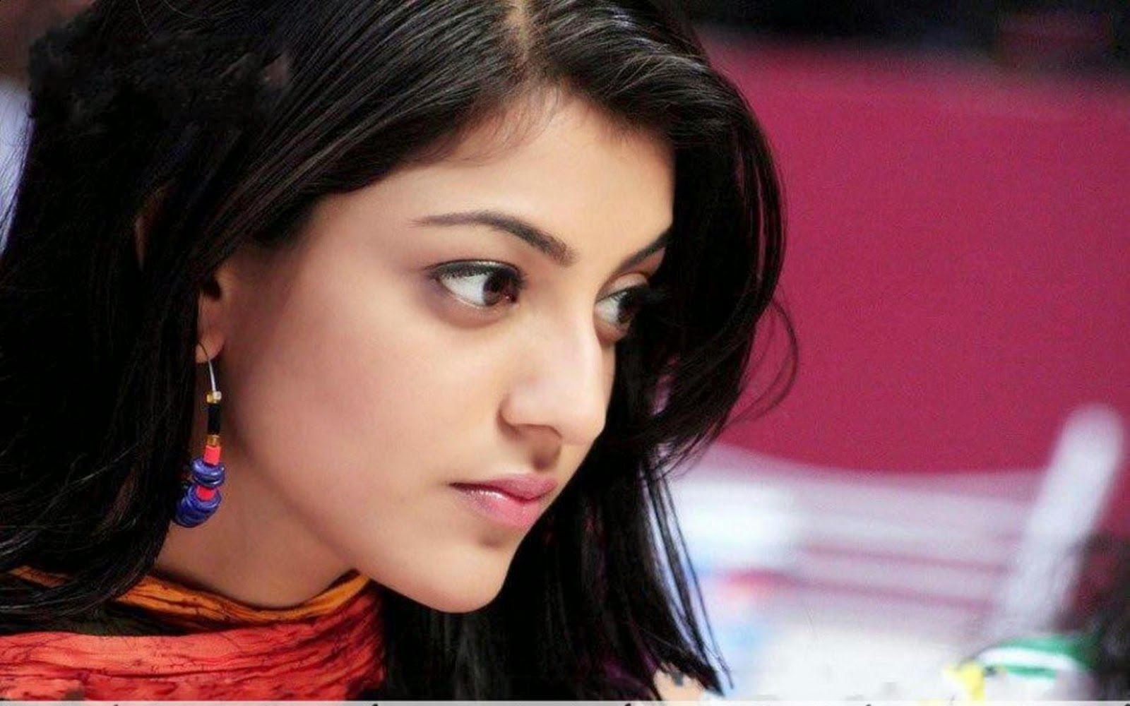 1600 x 1000 jpeg 161kB, Kajal agarwal hot hd wallpapers 1366x768 - HD ...