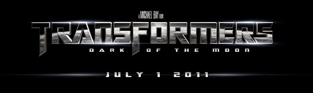 transformers dark of the moon logo july 1 2011 [Movie Review] Transformers 3 : Dark Of The Moon