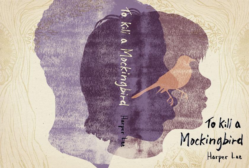 Book Cover Ideas For To A Mockingbird ~ Aky s art to kill a mockingbird