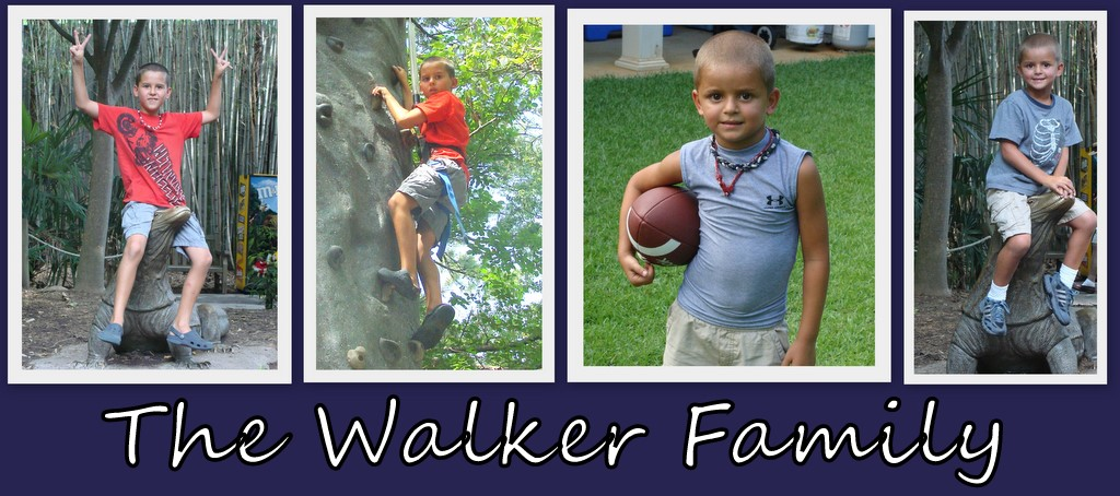 The Walker Family