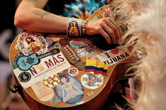 Música, por favor!