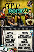 Trại Hè Nhạc Rock 2: Đêm Chung Kết