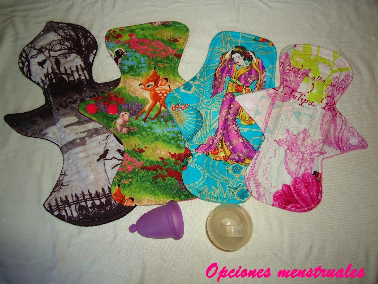 Opciones menstruales d nde comprar la copa menstrual y - Donde comprar pintura para tela ...