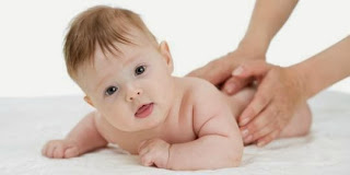 Pijat Bayi
