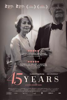 Watch 45 Years (2015) movie free online