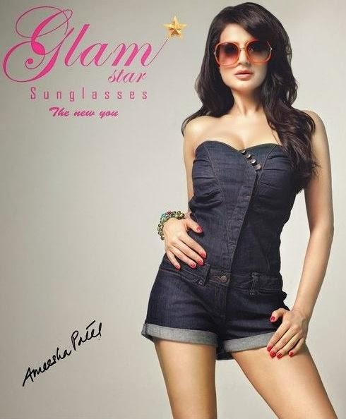 Amisha_Patel-Sexy-GlamStar-Sunglasses
