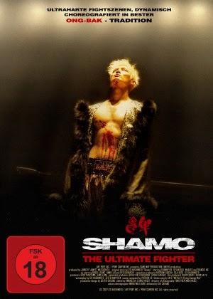 Võ Sỹ Đạo - Shamo (2007) Vietsub