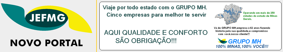 Jornal das Empresas Fic de MG