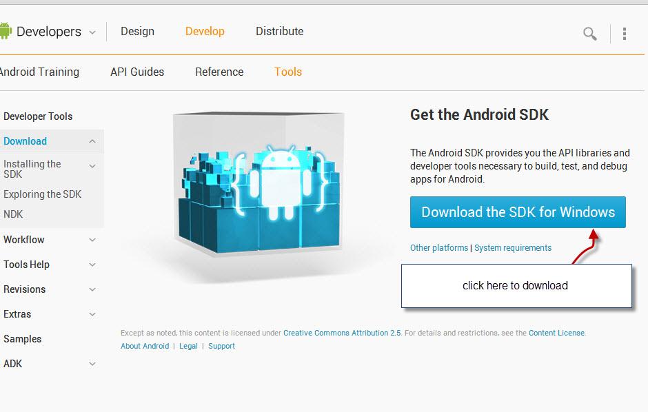 Android Sdk Tool Installieren