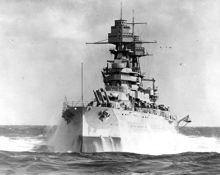 u s s arizona a great ship Approved by congress on march 4, 1913, uss arizona was designed as a  super-dreadnought battleship the second and final ship of the.