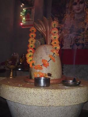 Shiv Arpan