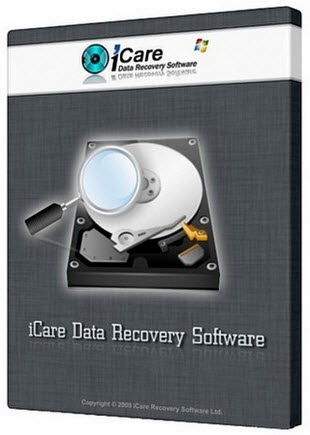 iCare Data Recovery Standard Edition 5.4