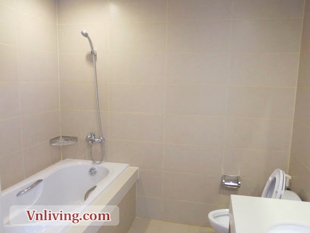 Toilet Thao Dien Pearl 3 Bedrooms For Rent Saigon  River View