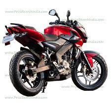 New Bajaj Pulsar 200NS Bike 2012 images-4