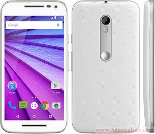 Motorola Moto G (3rd gen) Mobile Full Specification And Price In Bangladesh