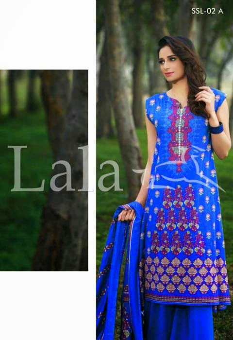 sana samia spring lawn collection by lala 8