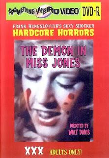Sex Psycho 1970 The Demon in Miss Jones