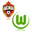 ZSKA Moskau - VfL Wolfsburg