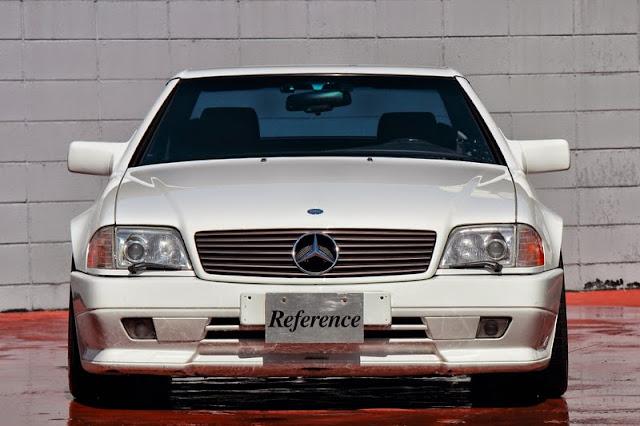 r129 white
