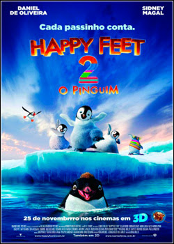 ASAokaoksaoks Download Happy Feet 2   O Pinguim   DVDRip   Legendado