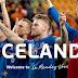 Islândia: do frio para a Eurocopa