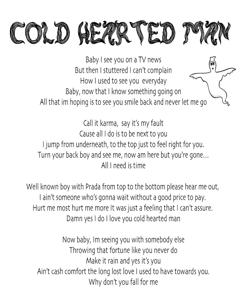 Quotes About Cold Hearted Woman. QuotesGram